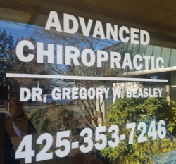 Advanced Chiropractic and Injury