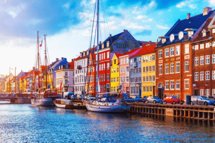Chiropractic Jobs in Denmark