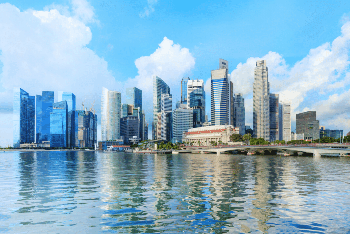 Chiropractic Jobs in Singapore