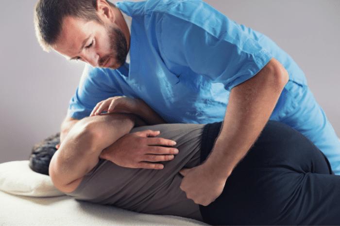 Chiropractic Jobs