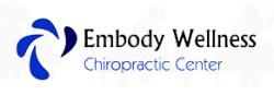 Embody Wellness Chiropractic Center