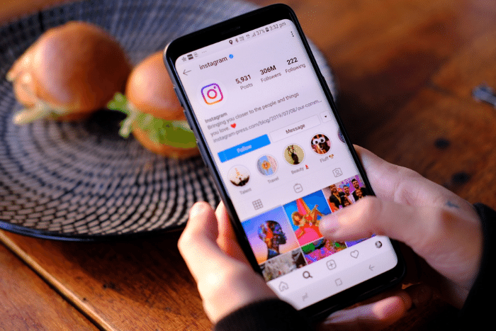 How to gain a massive following on Instagram?