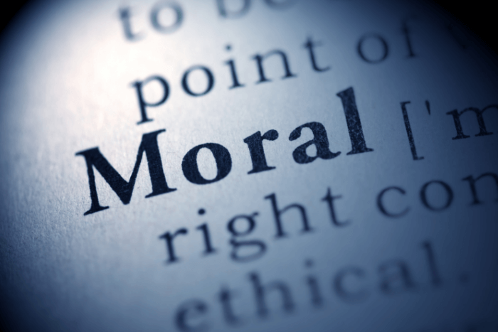 How to Improve Employee Moral