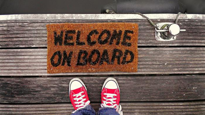 3 Reasons Why Having an On-Boarding Process Can Save You Time, Energy & Money