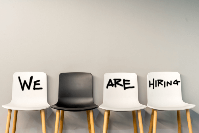 Top 3 Reasons Why You Should Always be Recruiting New Talent