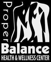 Proper Balance Healthcare
